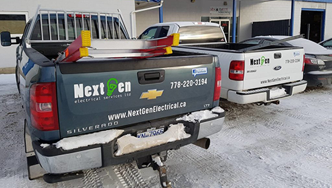 NextGen Electrical Services Ltd.